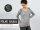 Schnittreif Frau Sara Shirt mit Rüscheneinsatz