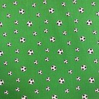 BW-Druck Fußball grün