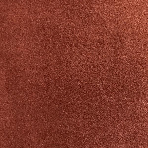Mantelflausch rotbraun