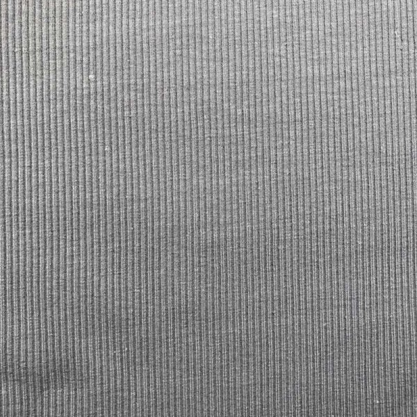 Rippjersey Lillestoff jeansblau