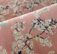 Jersey lachs Kirschblüte Pandalicious