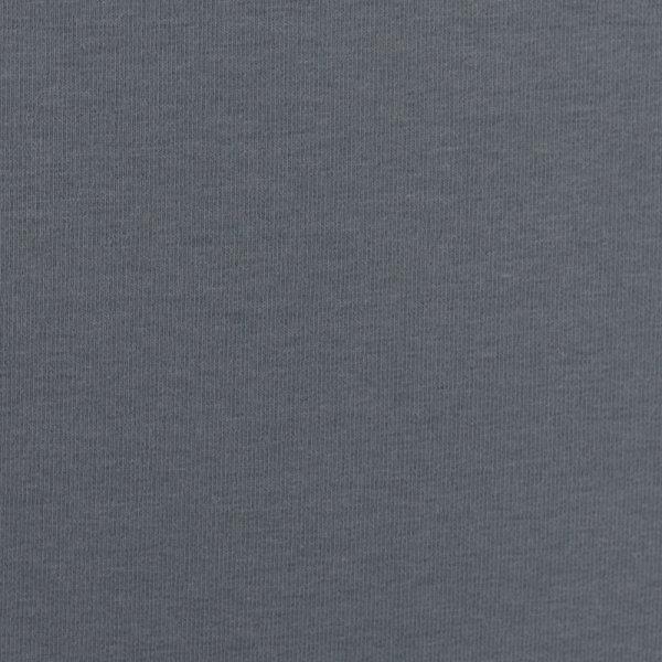 Sweat uni Eike jeansblau