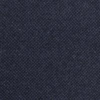 Wolltweed Luca jeansblau