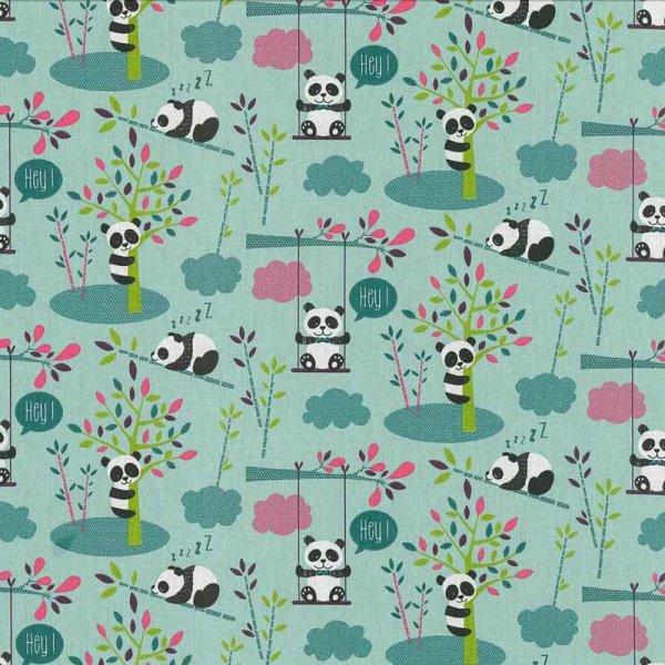 BW-Druck Lars - Pandas