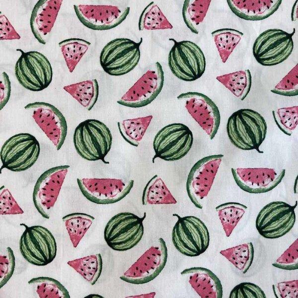 BW-Druck Melone