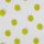 Nicki Tillisy weiß grüne Punkte