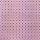 BW-Druck Punktblume rosa