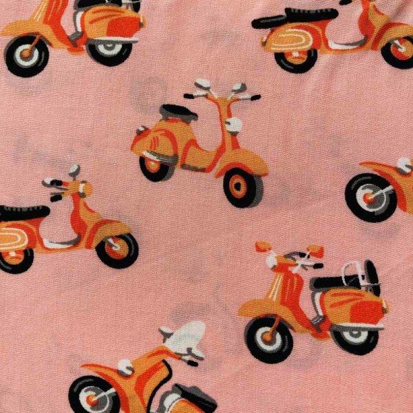 Viskose orange Roller