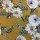 Viskose senf Chrysantheme
